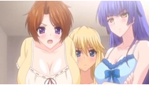 Shabura Rental: Ecchi na Onee-san to no Eroero Rental Obenkyou - The Animation